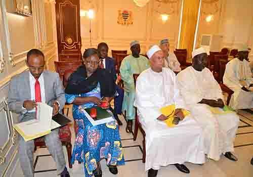 Tchad : Idriss Deby donne 72 heures aux communes pour mettre de l'ordre dans la gestion