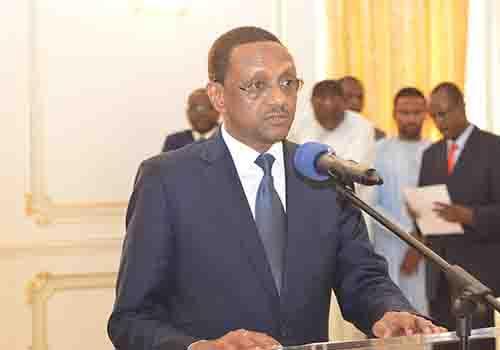 """Le Tchad et la Libye vont mettre en commun """"tous les moyens"""" pour contrer les menaces des terroristes"""