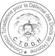 Tchad : la CTDDH salue l'objectivité du rapport d'Amnesty