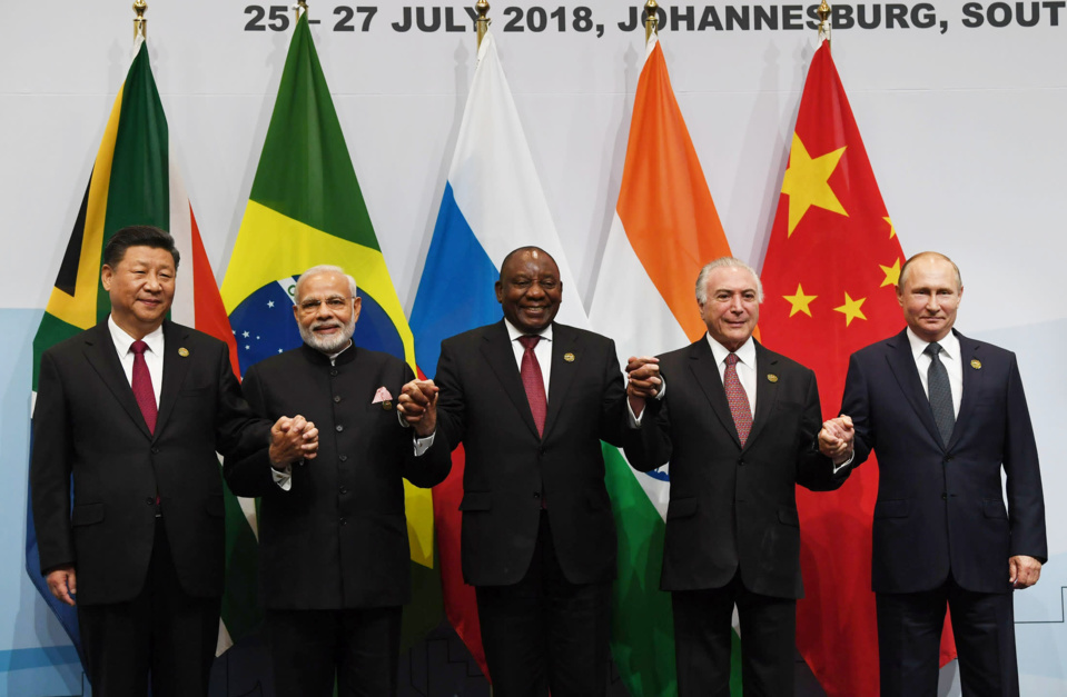 Op-ed: Xi's proposals to push BRICS cooperation to a new high