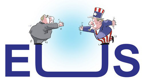 EU-US trade truce can't hide deep divergence