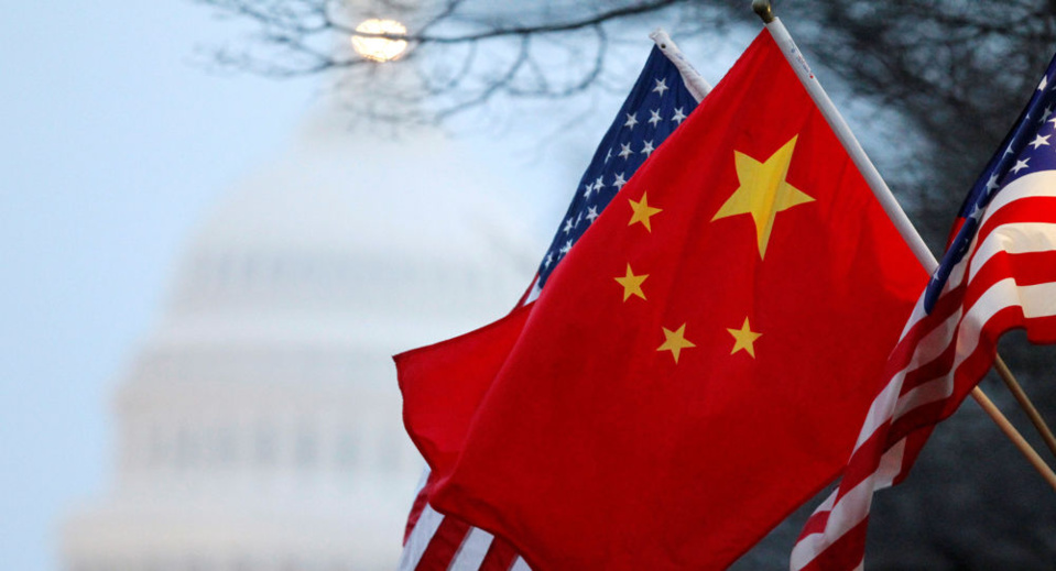 US, China to redefine bilateral ties through trade war