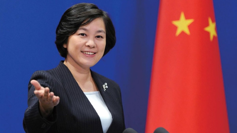 Editorial: China will not surrender to US threatening tactic