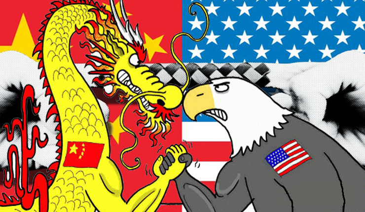Commentary: World threatened by higher risks of trade disorder