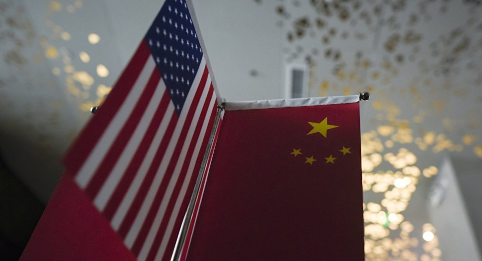 Commentary : 'US is losing out in trade with China' rhetoric should end