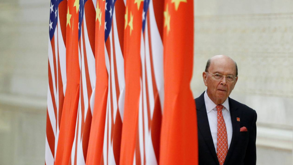 US must stop politicizing trade, technology issues