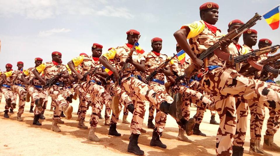 Tchad : ambiance festive à Abéché pour le 11 août