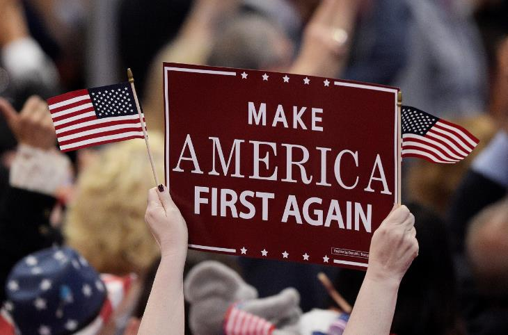 Op-ed: 'America First' policy hurts US citizens