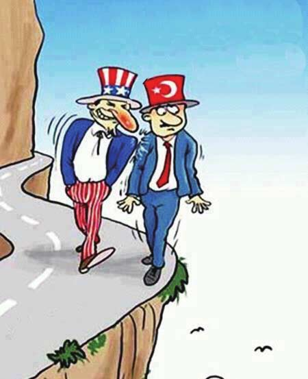 Will US-Turkey relations withstand conflicts?