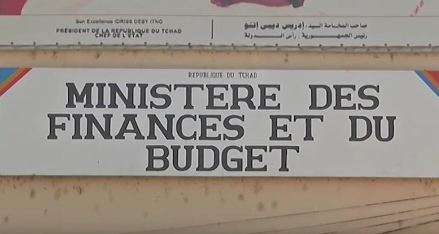 Le ministère des Finances et du Budget.