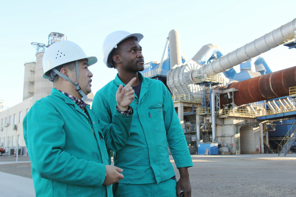 China- Africa industrialization cooperation has yielded fruitful results