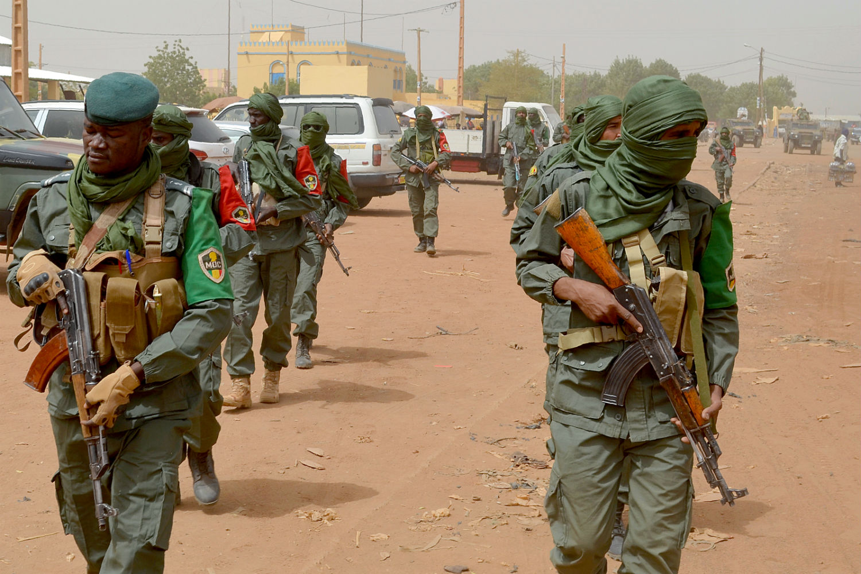 Tchad : la bourgade de Wour accueille le G5 Sahel et la force Barkhane