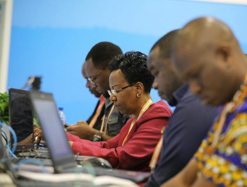 Observer: China-Africa cooperation far from a 'losing business'