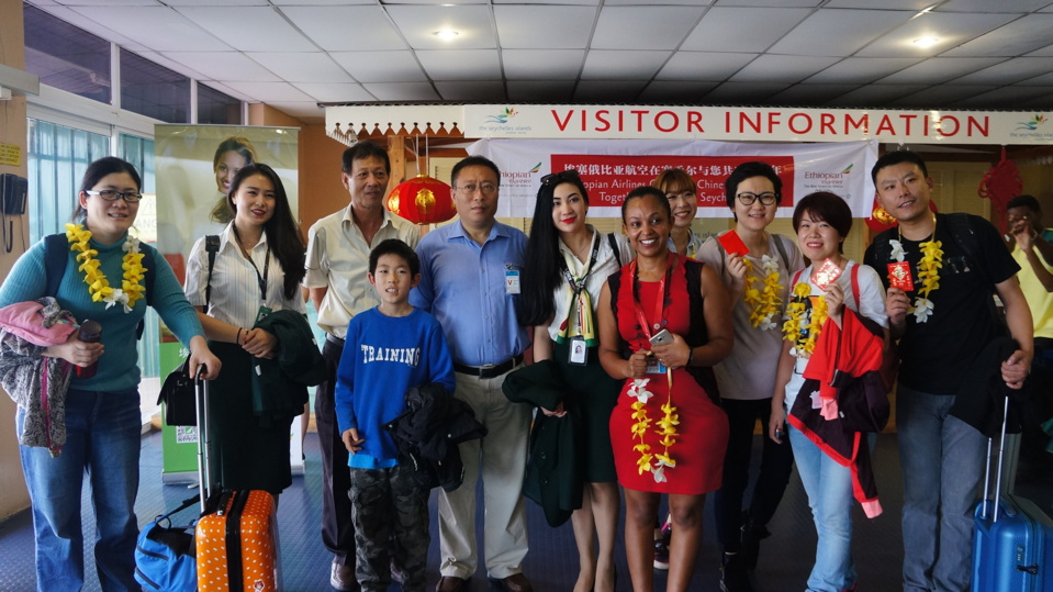 Africa a popular choice for Chinese tourists to get close to nature