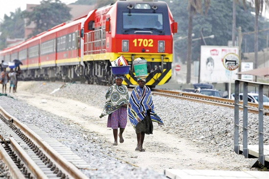 Fruitful progress accomplished in China-Africa cooperation in line with Africa's development