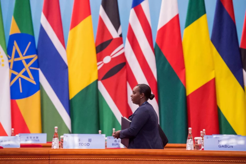 China, Africa join hands to create better future