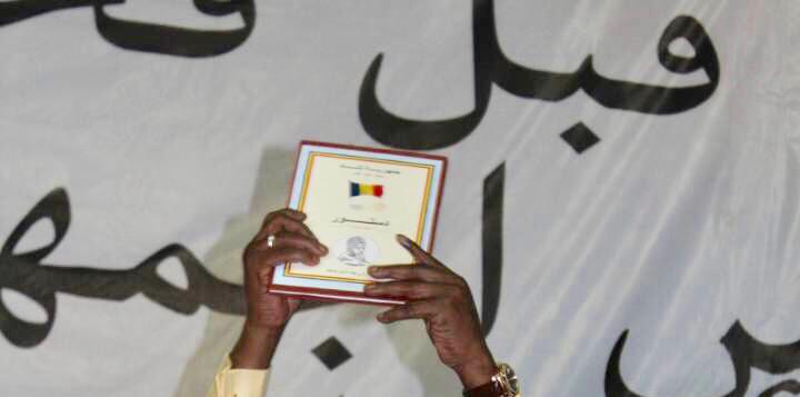 La promulgation de la constitution de la 4ème République. Alwihda Info