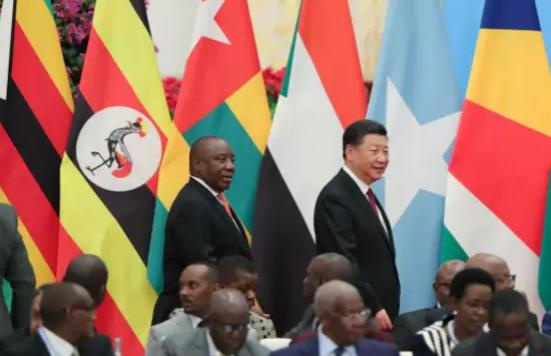 Op-ed: China, Africa to start new journey of solidarity and cooperation