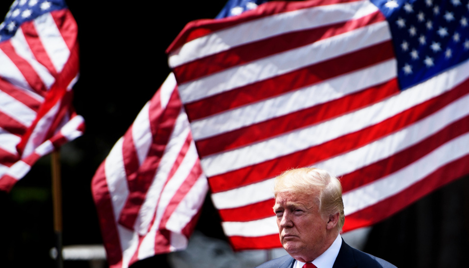 Newly announced US tariffs against China is under fire