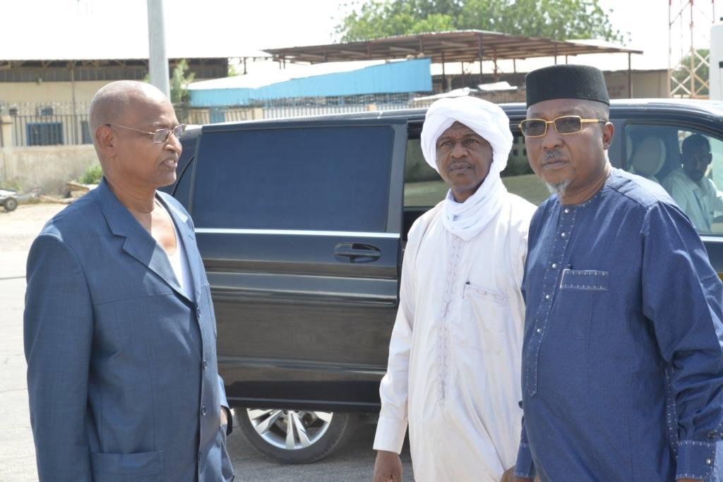 Acheïkh Ibn Oumar regagne le Tchad après 25 ans d'exil