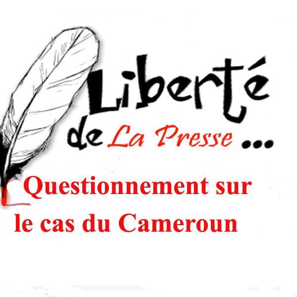 Vent de terreur sur les journalistes au Cameroun: La réaction du Cebaph