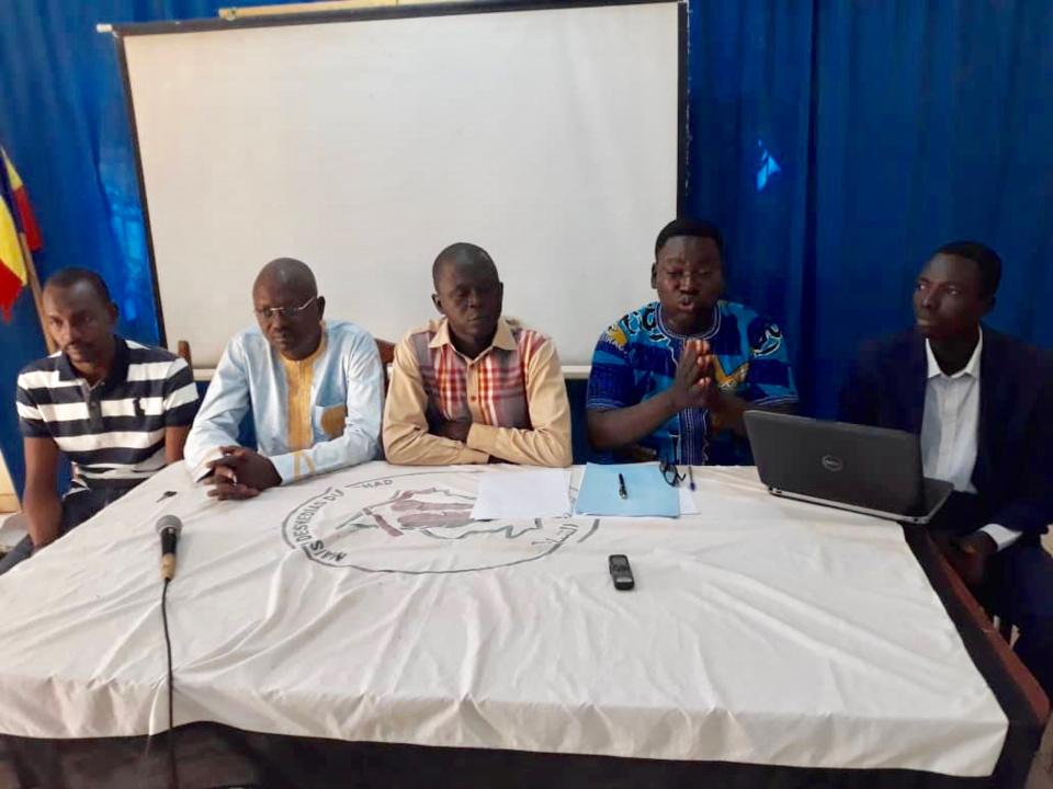 Tchad : un parti exige le respect strict d'une amnistie non sélective