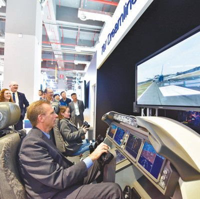 CIIE demonstrates global confidence in Chinese economy