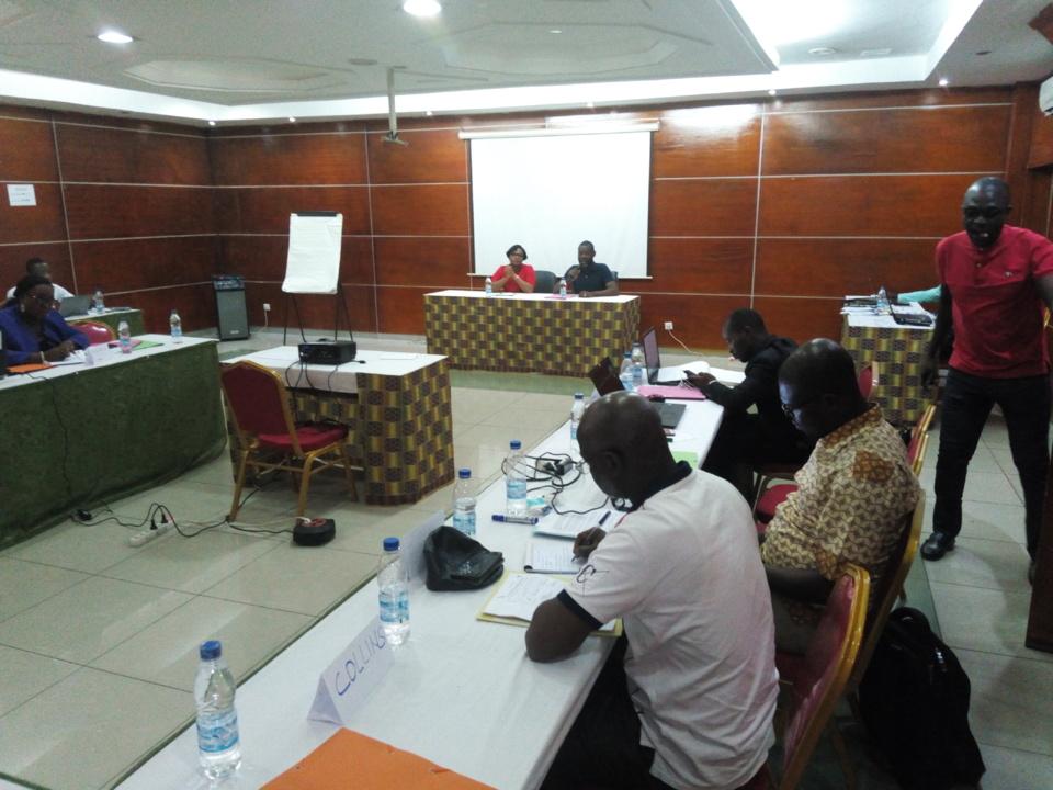 Côte d'Ivoire/Atteinte des objectifs 90-90-90 en matière de VIH/SIDA: Un plaidoyer à l'endroit des patrons de presse pour un traitement médiatique professionnel en faveur des populations clés