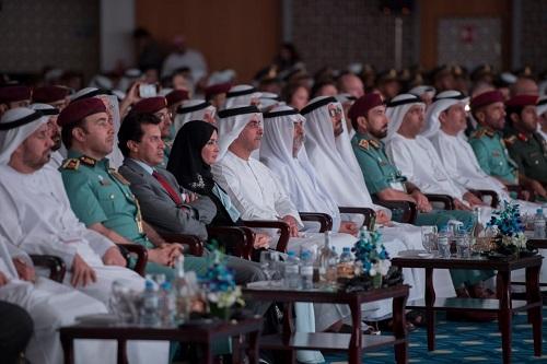 Saif bin Zayed inaugure le deuxième sommet mondial Aqdar