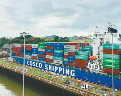 China-Panama cooperation benefits the whole world