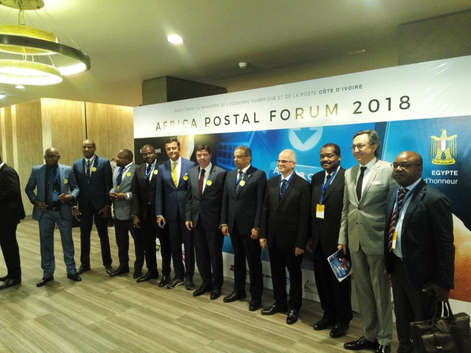 Transformation digitale de la poste en Afrique : Les professionnels du secteur à la recherche des voies d'une transformation réussie