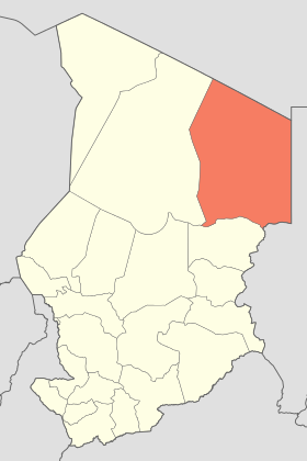 Tchad : d'anciens rebelles déposent les armes dans le désert