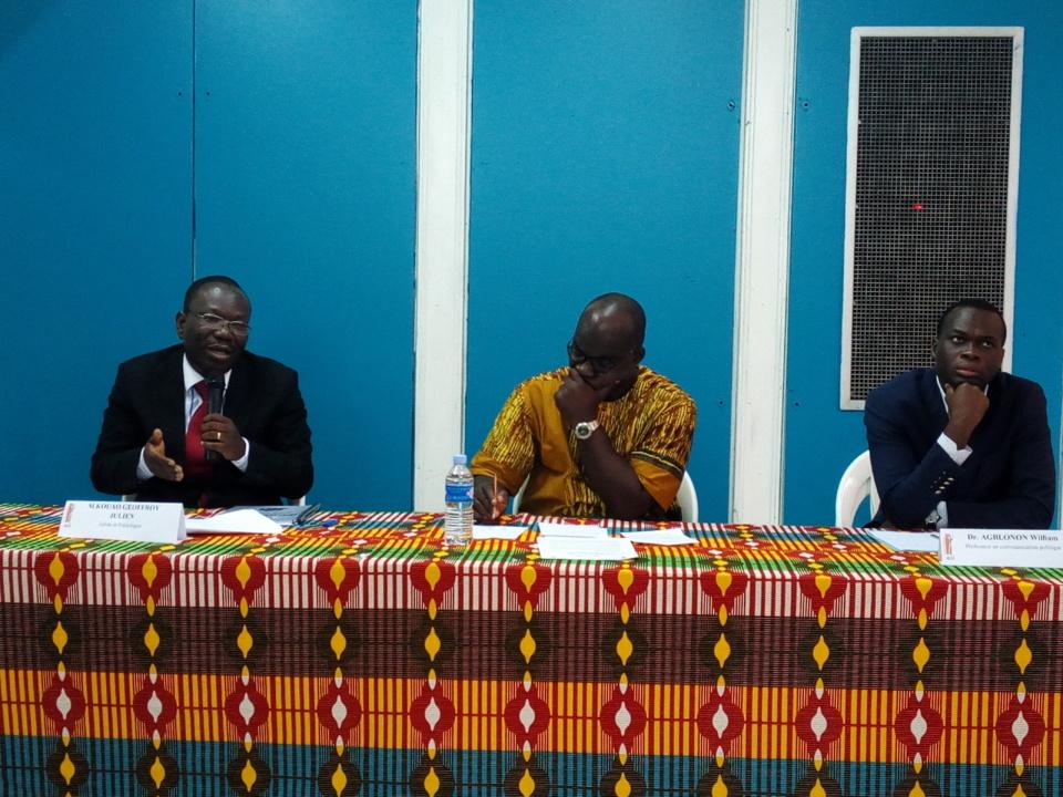 Respect de la démocratie et droits de l'homme en Côte d'Ivoire : Deux spécialistes se prononcent