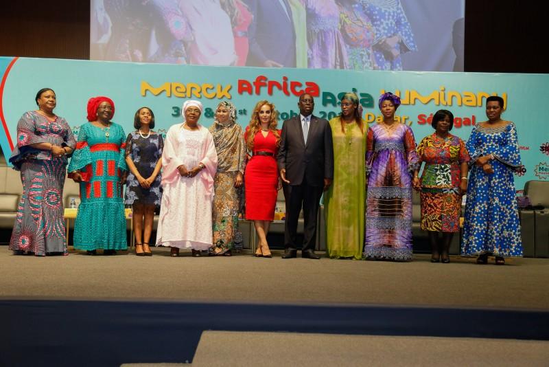 Afrique : Les Premières Dames s'engagent pour l'autonomisation des femmes infertiles