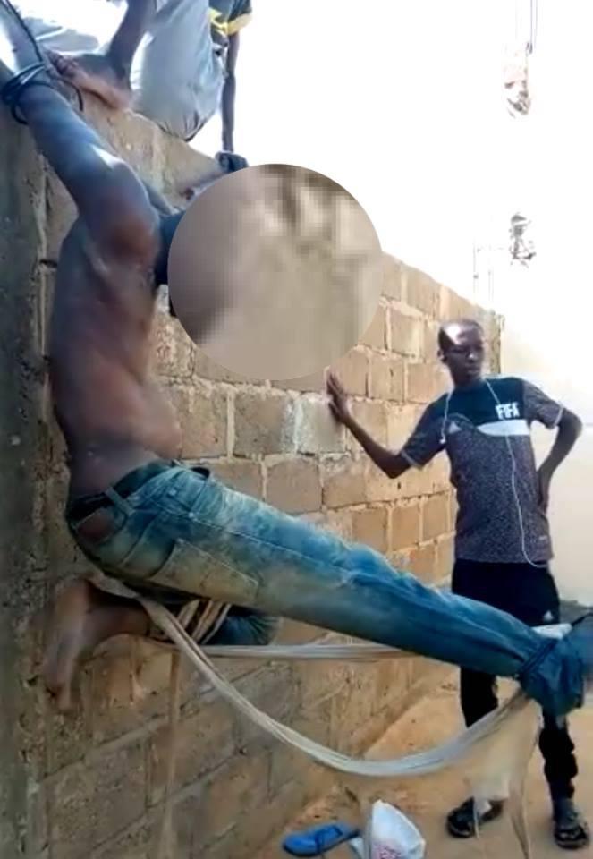 Tchad : plusieurs arrestations après le lynchage d'un homme accusé de vol
