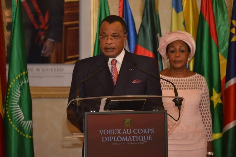 Paix et stabilité dans le monde : le Congo réaffirme sa volonté d'offrir ses bons offices aux autres pays
