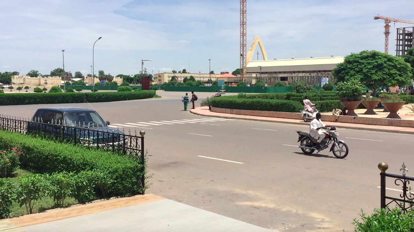 N'Djamena. © Alwihda Info