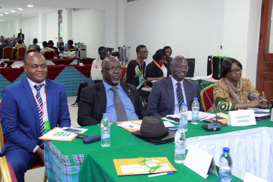 Projet d'efficacité énergétique en Côte d'Ivoire : Distributeurs de produits d'éclairage et banquiers en formation