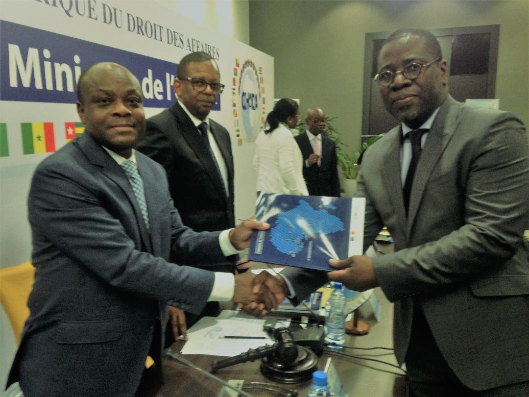 Les réformes OHADA ont un impact significatif sur le développement du secteur privé