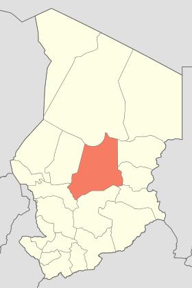Tchad : un incendie ravage un village au Batha