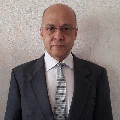 Dr. Moussa Pascal Sougui. © DR