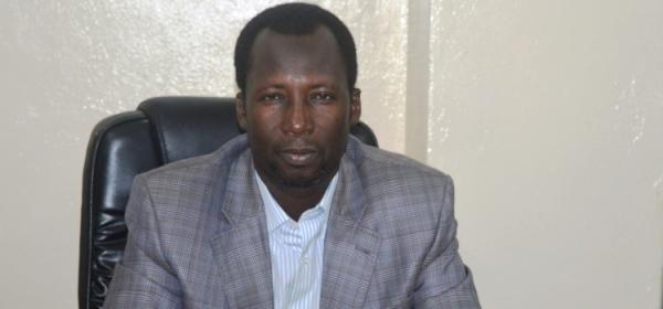 L'ancien ministre des Finances et du Budget, Issa Mahamat Abdelmamout. © DR