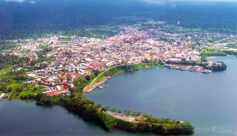Guinée équatoriale. © DR