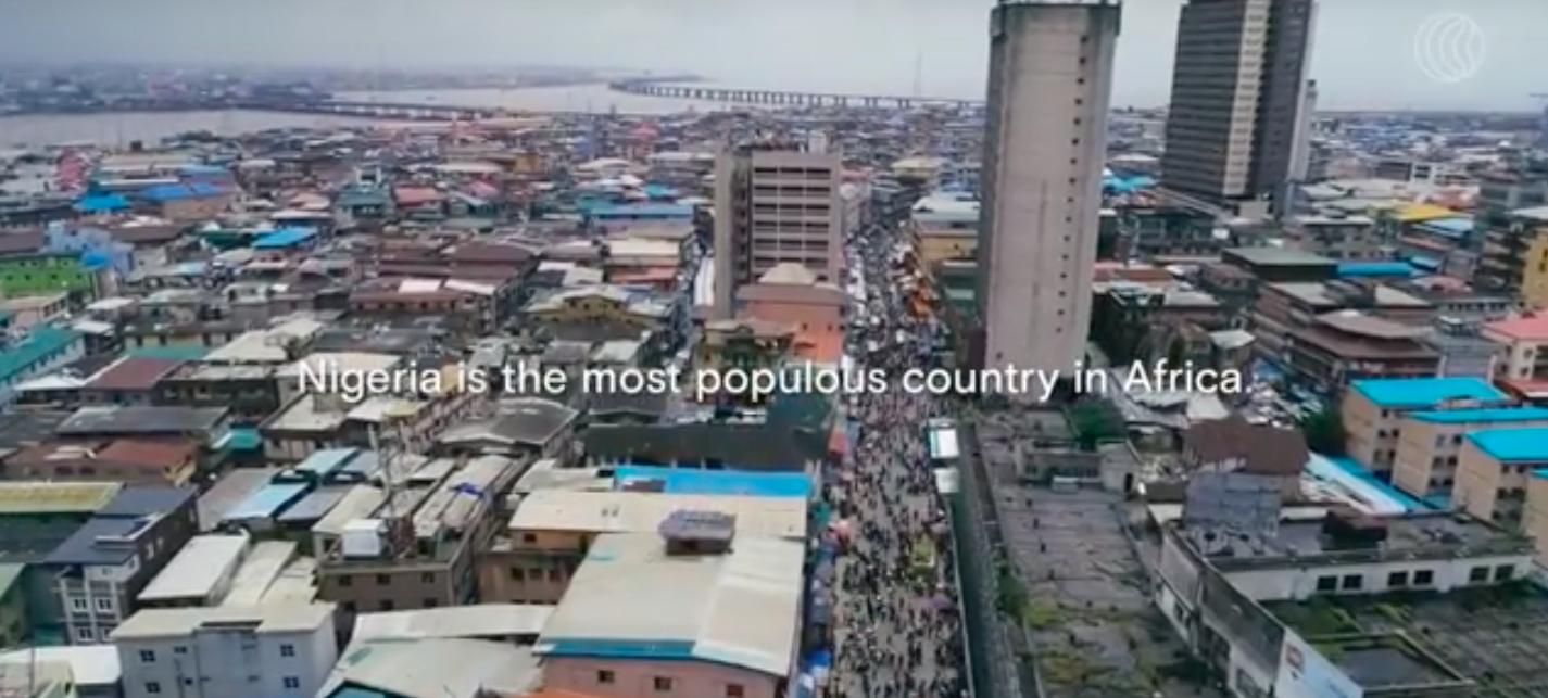 MainOne et Facebook annoncent un réseau de fibre optique en accès libre au Nigeria
