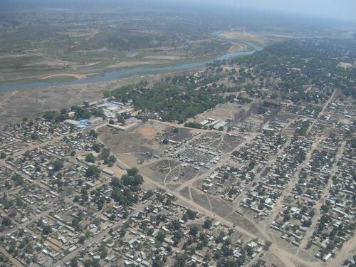 Tchad : 22 morts et 26 blessés dans un accident de circulation sur un pont à Sarh