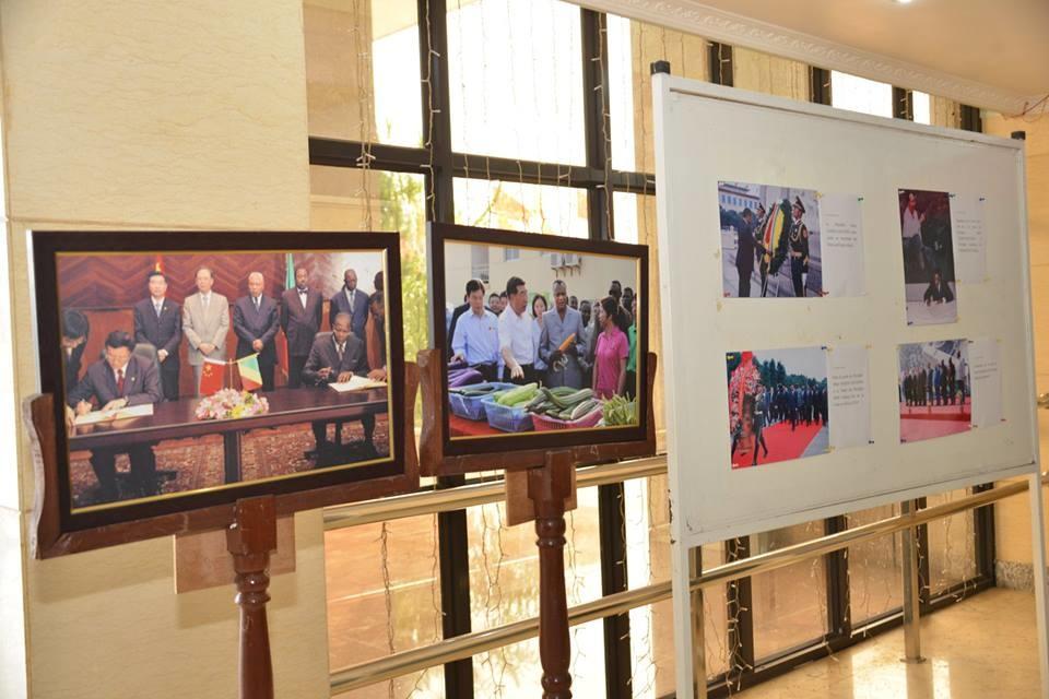Exposition des objets d'art à Oyo : pour un retour objectif aux origines des Mbôsi de l'Alima.