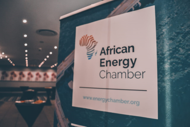 © African Energy Chamber