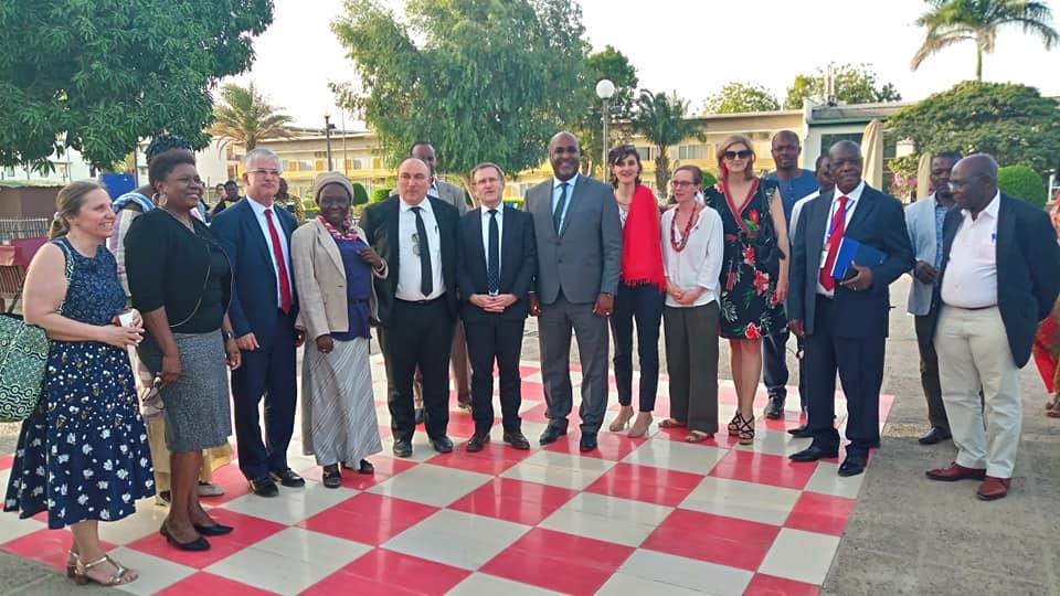 Tchad : 5,9 milliards FCFA pour soutenir le secteur de la santé