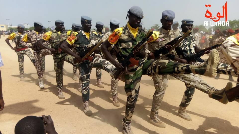 Lac Tchad : 23 soldats tchadiens tués dans une attaque
