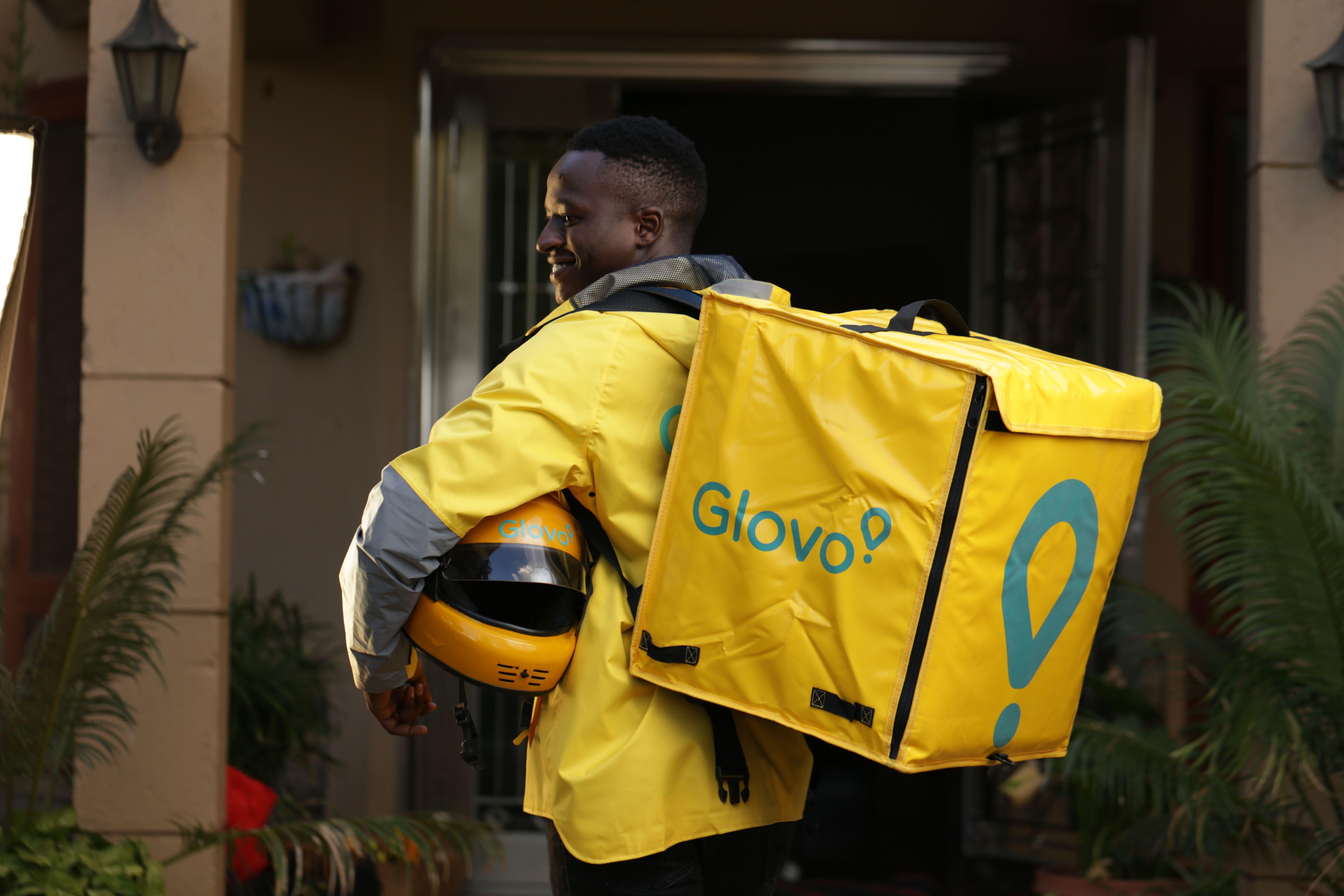 Côte d'Ivoire : L'application Glovo, qui achète, récupère et livre toute commande au client débarque à Abidjan